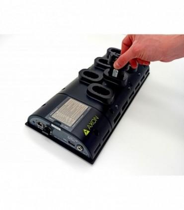 Escudo para captura e inmovilización 92x53x0,4cm