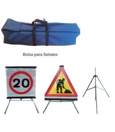 Cadena plana RETRACTIL de POLIMERO con CLAVOS de ACERO. 5mts.