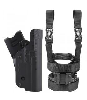 Long gun safe+Class I key. Certificated 7 rifle 1620x520x400