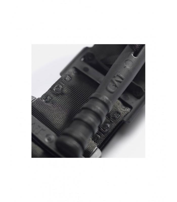 Culata extensible con UNIPOD para fusil de franco-tirador