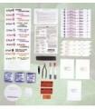 Kit para pruebas delitos sexuales