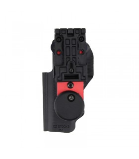 Laser pointer for Glock 17, 22,31,37