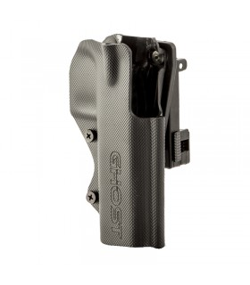 Laser pointer for Glock 26,27,33.