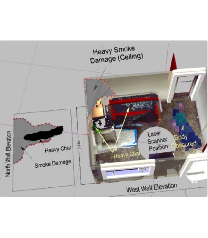 Visera transparente NIDEC de policarbonato 4mm para casco CSC10