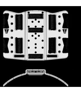 Miras Trijicon Tritio 3 Puntos para Pistolas Walther P99