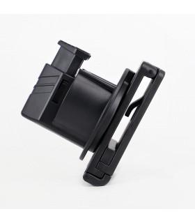 HI-FI white/black latent print powder