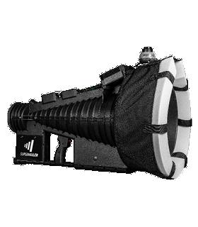 Puntero lasermax en guía de muelle para SIG SAUER P226