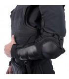 Traje y Protecciones antidisturbios