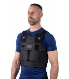 Body armor and panels