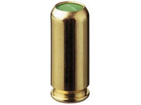 Cartucho Detonacion Calibre Cal 9mm. 9x22 Knall (50c/C)