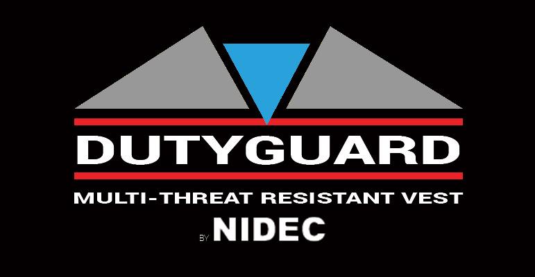 chaleco antibala0 dutyguard